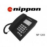 Điện thoại bàn NIPPON NP-1203