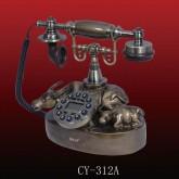 Máy điện thoại giả cổ ODEAN CY- 312A