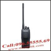 Bộ đàm cầm tay Kenwood TK-2407 (VHF)