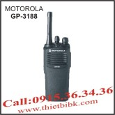 Máy bộ đàm Motorola GP3188 UHF3 (465-495MHz)